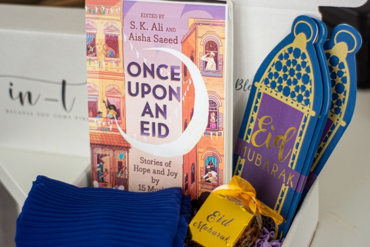 Int Once Upon an Eid
